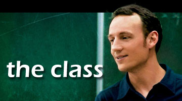 The Class - Learning from the Movie